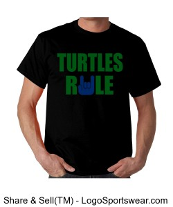 Turtle Rule Design Zoom