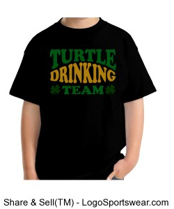 Drinking Team Design Zoom